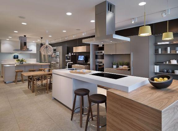 Modern Kitchen Showrooms best 25+ kitchen showroom ideas on pinterest | luxury kitchen