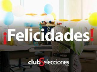Ganadores Club Selecciones