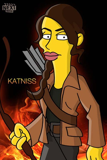 Katniss Simpson