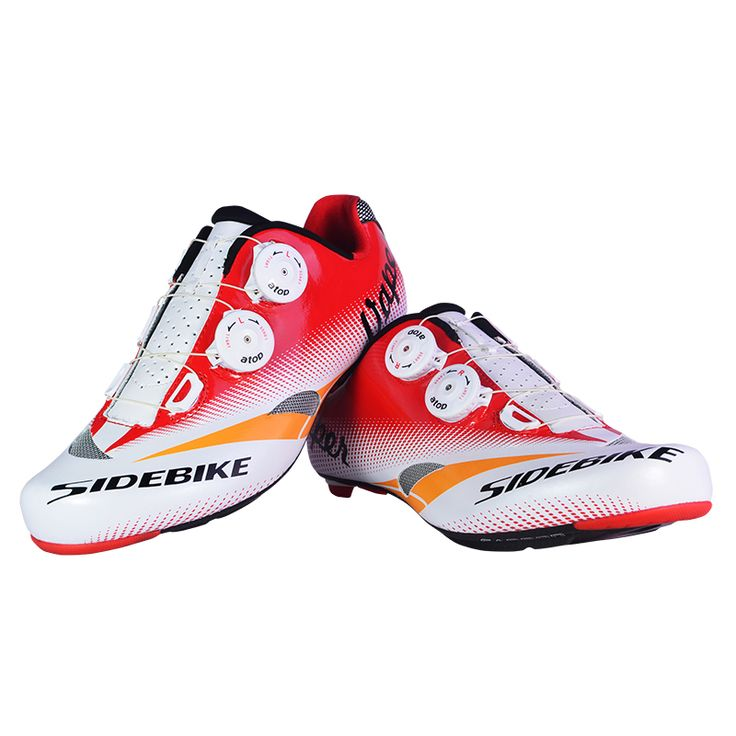 Free Shipping SIDEBIK Men Breathable Athletic Cycling Shoes Road Bike Shoes Bicycle Shoes Road Racing MTB Shoes EU40-45 US7.5-12