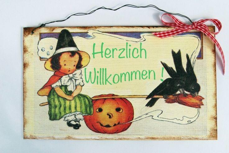 Halloween auf Deutsche <3