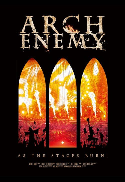 Watch Arch Enemy: As The Stages Burn! 2017 Full Movie    Arch Enemy: As The Stages Burn! Movie Poster HD Free  Download Arch Enemy: As The Stages Burn! Free Movie  Stream Arch Enemy: As The Stages Burn! Full Movie HD Free  Arch Enemy: As The Stages Burn! Full Online Movie HD  Watch Arch Enemy: As The Stages Burn! Free Full Movie Online HD  Arch Enemy: As The Stages Burn! Full HD Movie Free Online #ArchEnemyAsTheStagesBurn! #movies #movies2017 #fullMovie #MovieOnline #MoviePoster #film6236