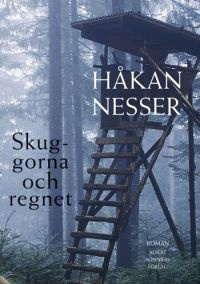 Håkan Nesser is one of my favorite authors. I used to have this book in my bookshelf but have lost it. Need to by a new copy at some point.