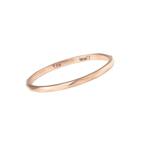 Anniversary - Ring | Ringe | Anniversary - Ring from Carré Kollektion