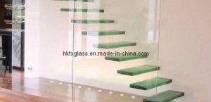 17 modelos de Escadas Retas de concreto, madeira e ferro