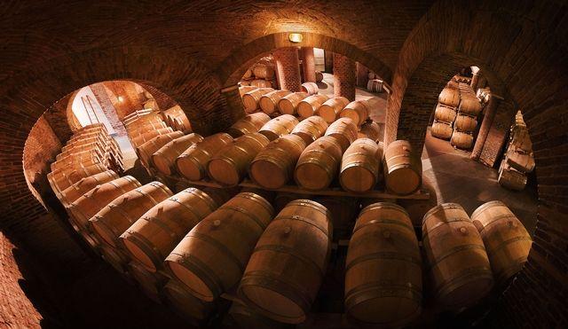 Fontanafredda - #Piedmont #Piemonte http://www.wineandtravelitaly.com/en/vineyard/1184-fontanafredda-srl.html?recherche=1 #wine #travel #italy #winery #vacation