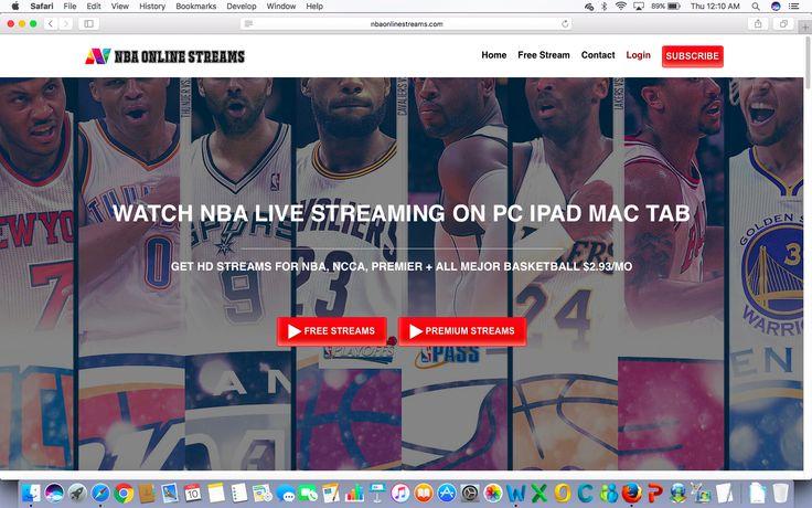 Enjoy The Best Watching NBA Regular Season Online HD Streaming At NBAOnlineStreams.com