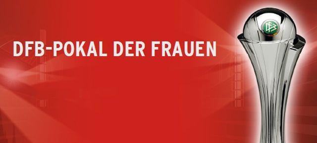 DFB-Pokal der Frauen: Auslosung 2. Runde   SBFV