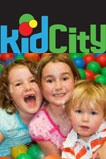 Kid City Canberra, Kid City Playcentre, 25 Kemble Crt,, Mitchell, ACT  Cost: under $10 per child
