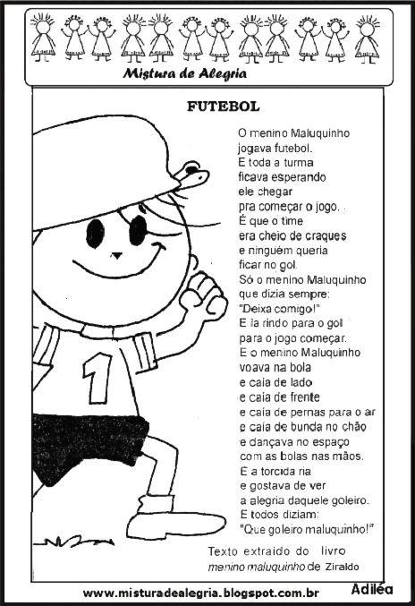 jogos-olimpicos-o-menino-maluquinho+-leitura-futebol-atividades-imprimir-.jpg (464×677)