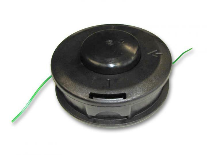 Strunová hlava pro strunu 2,4 mm - šroub | Mountfield