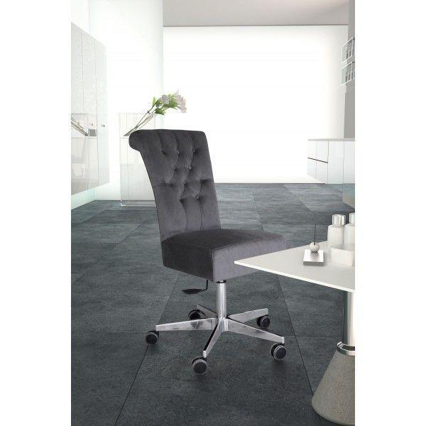 Ekskluzywne krzesło biurowe Florida - Meble sklep internetowy OneMarket