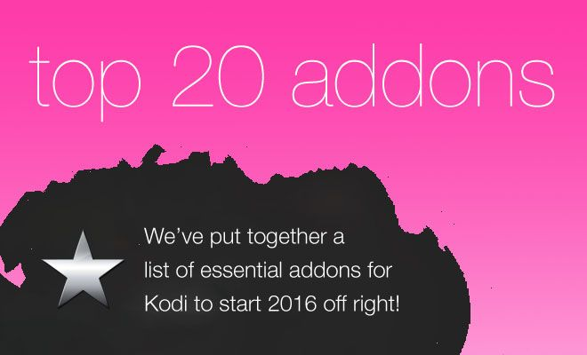 Spend more time enjoying Kodi addons and less time trying to figure out what works and what doesn't, here's the list of the best working Kodi addons around.