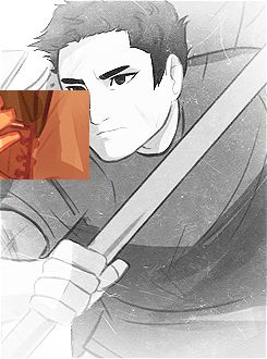 Frank<< these are cool click for gif, when the new pic of frank pops up, does anyone see Tadashi Hamada from Big Hero 6? Ause I do
