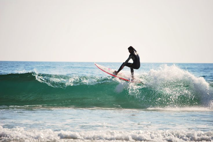 Lisbon, Costa da Caparica, Surf (4)