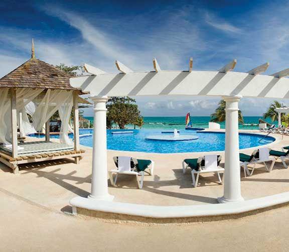 Jewel  Runaway Bay Jamaique Parcs aquatiques, cours de cirque et plus encore. Jeunes et adultes trouveront tout ce qu'ils désirent dans ces hôtels familiaux des Caraïbes.
