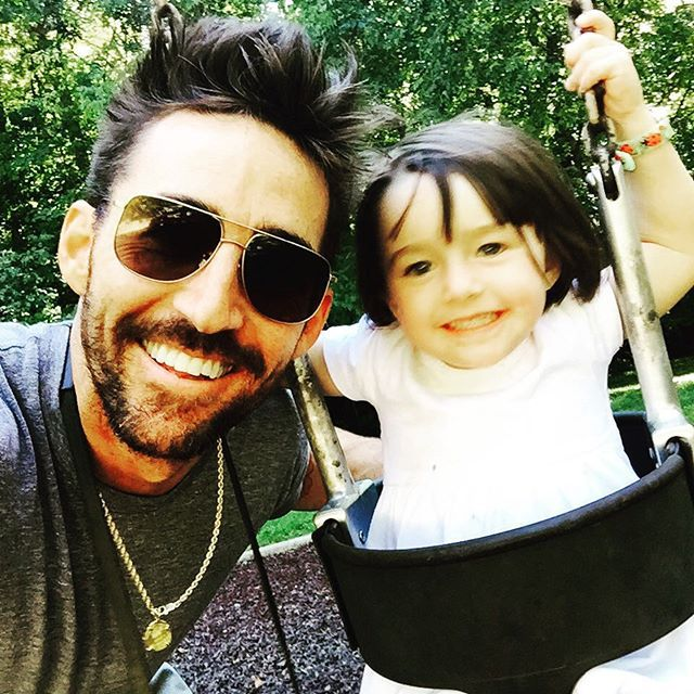 16 Times Jake Owen Proved He Was The Boss Of The Daddy-Daughter Date
