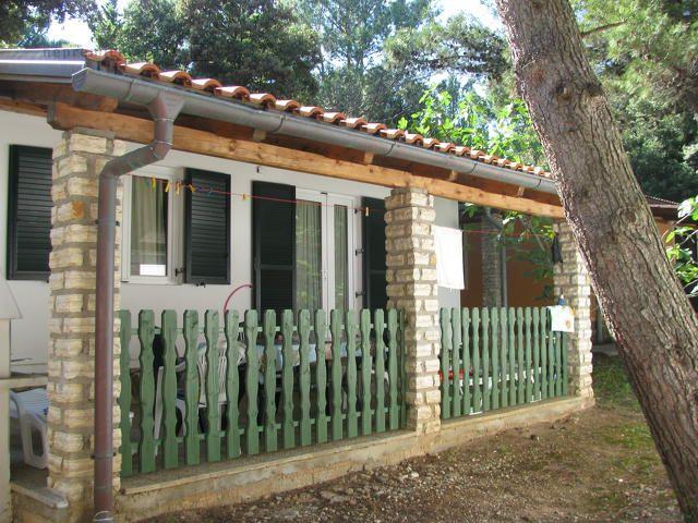 For rent, Holiday home, House: NEREZINE, 50 sqm, SLOVENIA - Nepremicnine.net