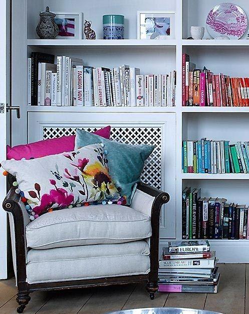 92 besten Reading Corner Bilder auf Pinterest | Armlehnen ...