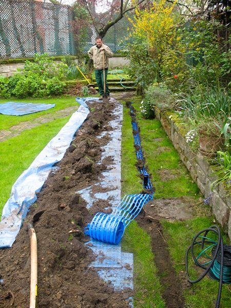 Les 20 meilleures images du tableau domotique au jardin for Espaces verts boulogne billancourt
