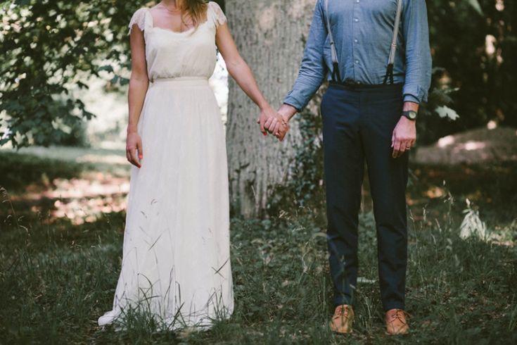 17 meilleures id es propos de robes de mariage rustique for Robes de mariage rustiques