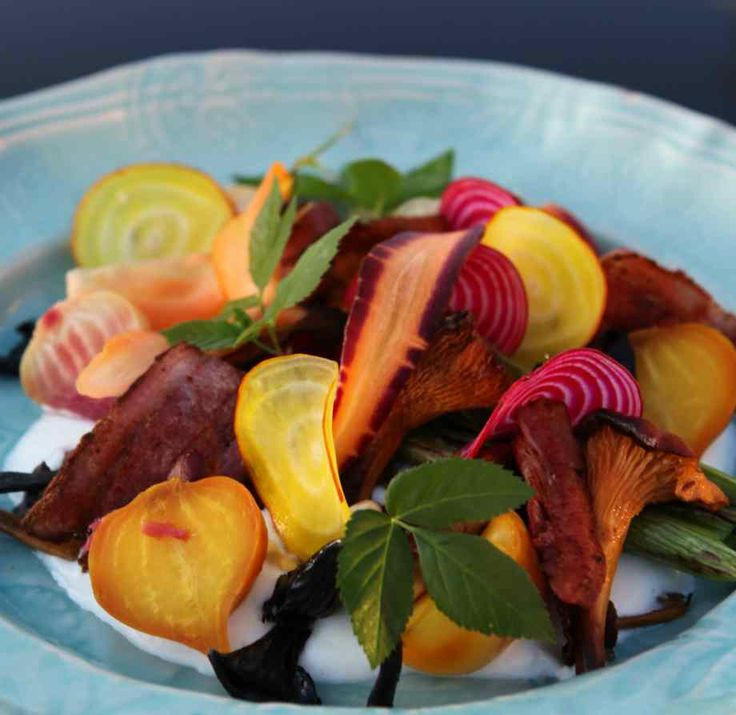 Tareq Taylor's Nordic Cookery