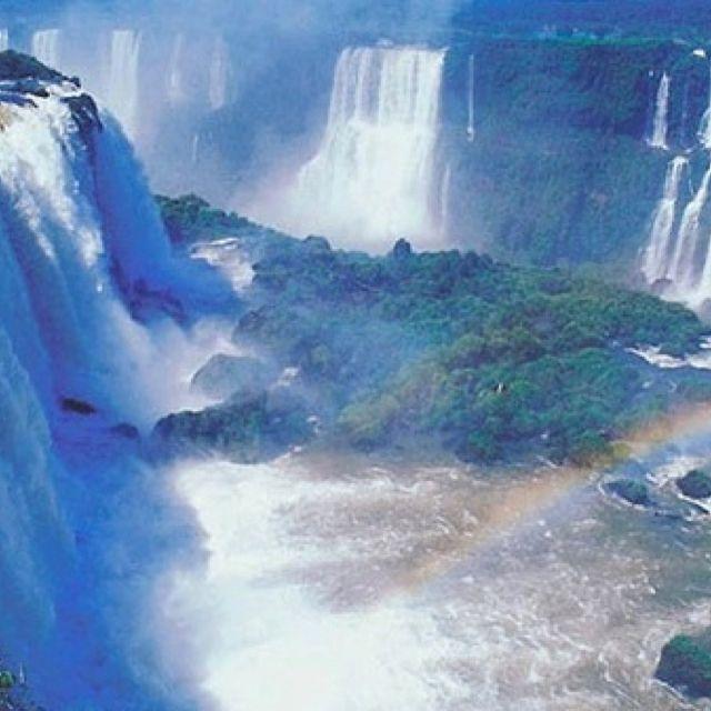 """Paraguay - Der Name des Staates bedeutet """"Wasser, das zum Wasser geht"""""""