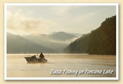 54 best images about fontana getaway on pinterest for Fontana lake fishing