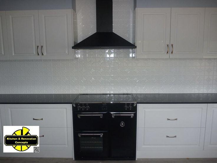Tiled Splashbacks For Kitchens Nz