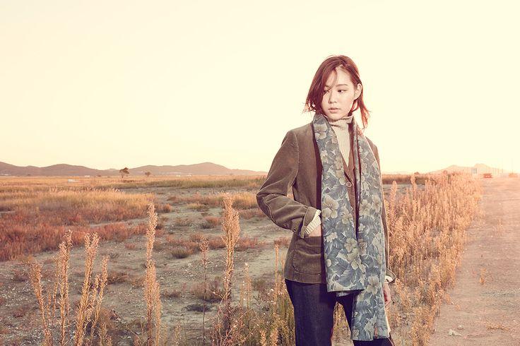 Korea Fashion 2015 fall/winter, Classtage