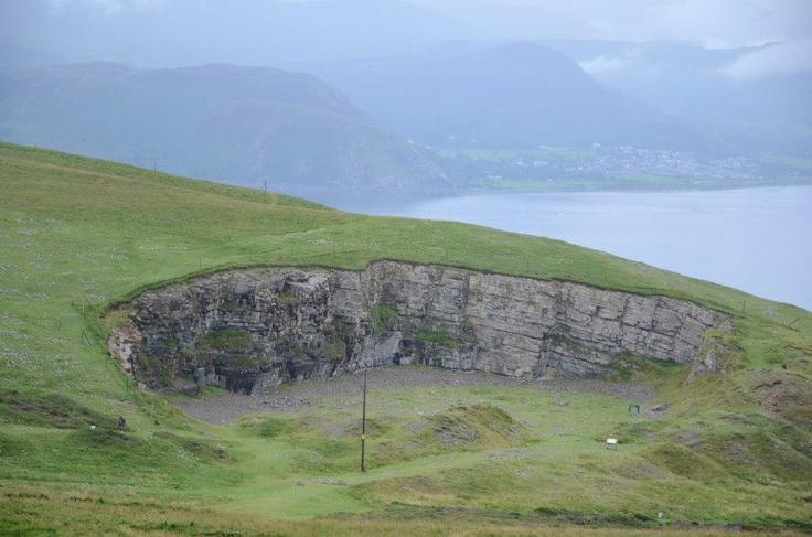 The Great Orme - Lladudno, Wales