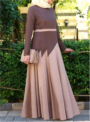 SHUKR International   Aurora Gown