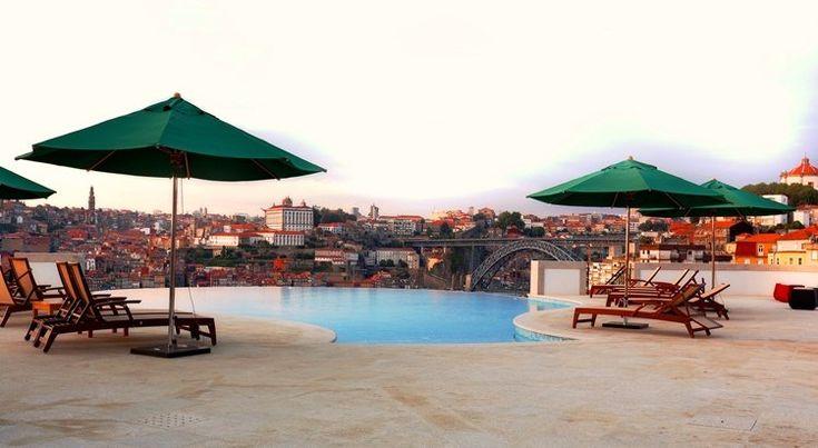 The Yeatman | Best Wine Hotels in Portugal