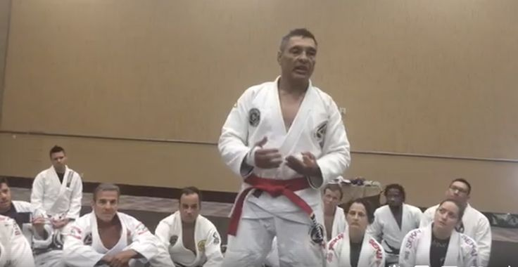 Rickson Gracie, son of Brazilian jiu-jitsu founder Helio Gracie, has been promoted to Red belt, the highest rank in BJJ. Rickson was promoted by his older brother Rorion. Rickson Gracie is one of the most famous names in BJJ. He has promoted world famous fighters such as his son, Kron, and cousin Jean-Jacques Machado. Rickson …