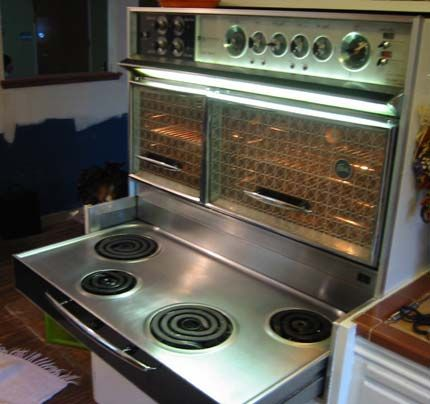 20 best images about Frigidaire Flair on Pinterest | Mid ...