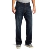 Levi's Men's Silver Tab Baggy Jean (Apparel)By Levi's