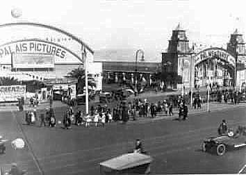 Palais Pictures and Palais de Danse c.1920s