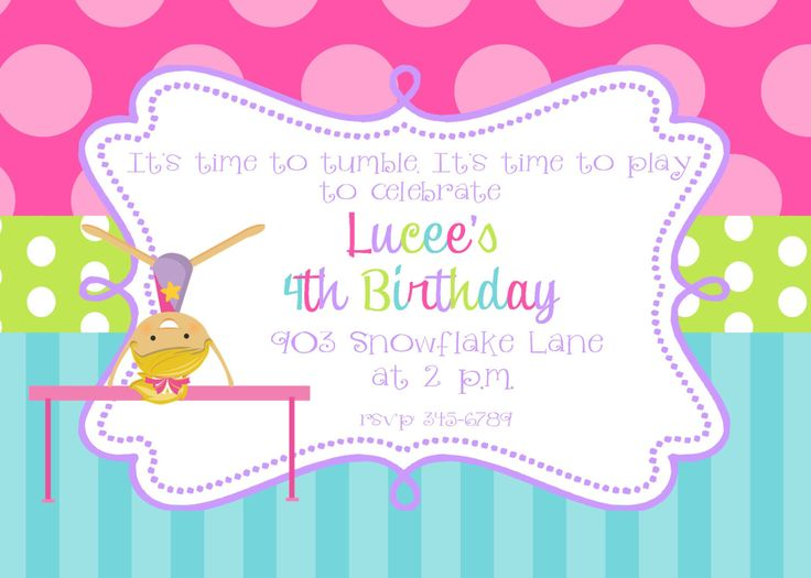 9 best Holidays Events images on Pinterest Birthdays, Halloween - free birthday party invitation templates for word