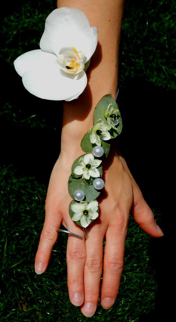 orchidea barchlet, wedding