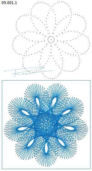 Rit Vanschoonbeek 09.001.1 borduren op papier  Where can we buy these patterns? Websites? Books? Anybody know?