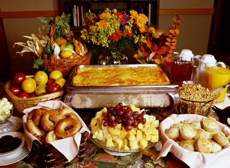 1000 ideas about breakfast buffet table on pinterest for Table 6 brunch