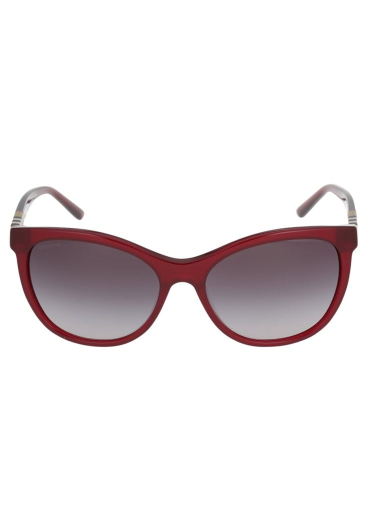 Burberry Sunglasses - red - Zalando.co.uk