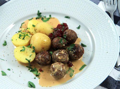 Gräddsås (eller brunsås) | Recept från Köket.se