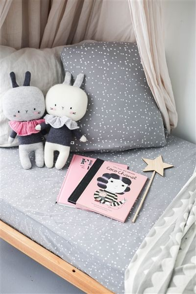 Stars Sheets + Pillowcase + Cloud Blanket Le Edit Kids Instyle Melbourne 2017  Kids Decor & Styling