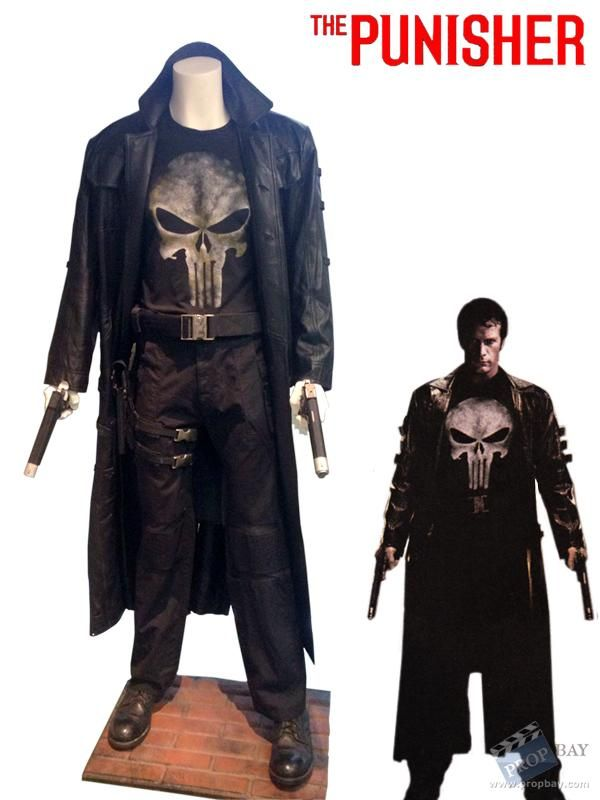 punisher costume - Buscar con Google