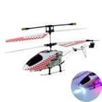 321003 USB 3.5-Channel Remote Control R/C Helicopter with Gyro