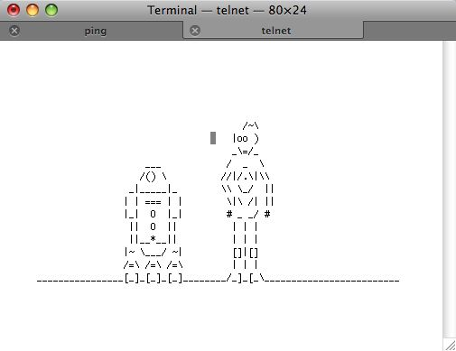 Fun Terminal Command Prompt Codes for Mac