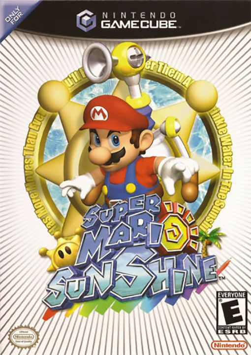 15th Anniversary for Super Mario Sunshine! #gaming #games #gamer #videogame #video #game #gamers #Retrogame #retrogamer #retrogames #retrogaming