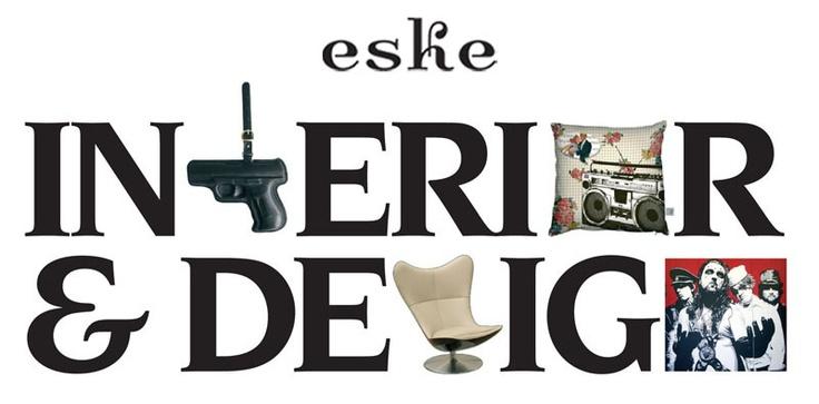 eske interiør & design - one of my favourite shops in Oslo