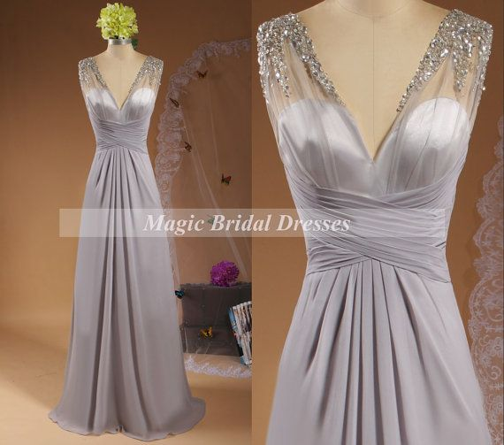 Silver Wedding Anniversary Gowns: 36 Best 25th Anniversary Dresses & Accessories Images On